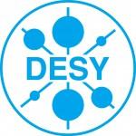 DESY-Logo (jpg-Format) DESY logo (jpg format)